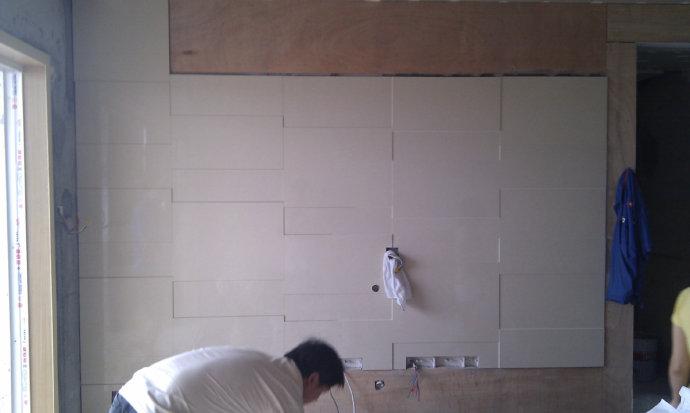 长春专业瓦工贴砖