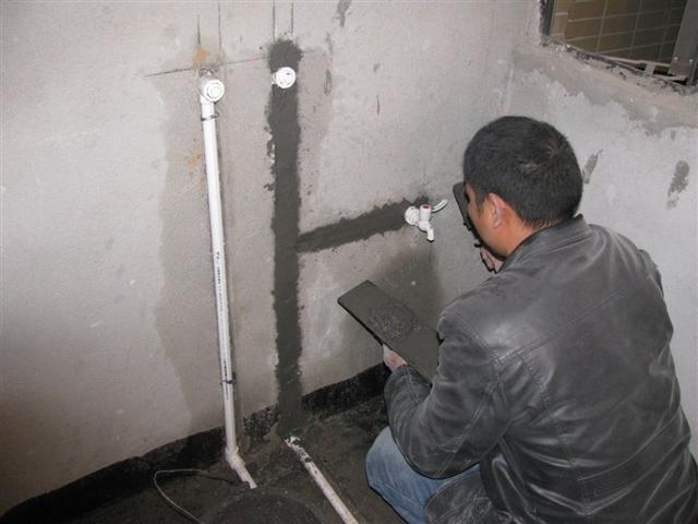 长春专业水电工