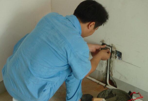 长春精装水电工